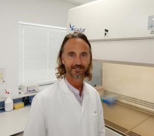 La R&D, le grand pari de Labo'Life
