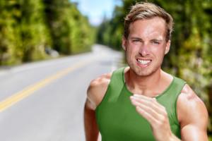 Effets d'une activité physique intense sur le système immunitaire